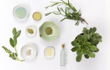 5 Natural Facial Scrubs For A Fresh Face