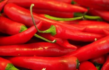 4 Hot Reasons To Eat Chili Peppers