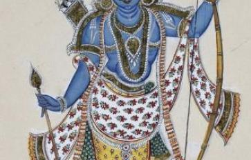 Intro To Hindu Deities: Rama & The Perfect Human