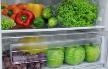 Fight Food Waste With Better Food Storage