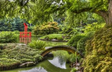 The 5 Most Beautiful Gardens In The World