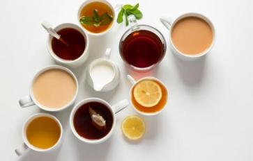 Sweet Spring Teas To Cleanse & Strengthen