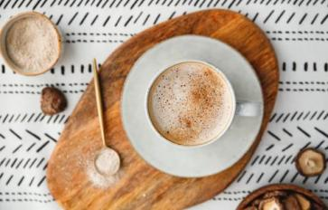 Latte Love: Superfood Beverages To Replace Your Coffee