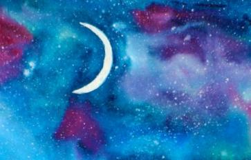Find Your Harmony Point Under The Aries New Moon On April 5