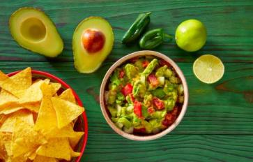 Summer Salsa Recipes, 5 Different Ways