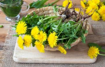 Helpful Herbs For Hot Flashes