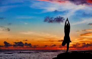 Top 5 Destinations For Yoga Lovers