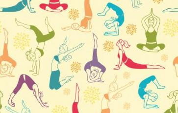Benefits of Yoga with Rock, Rap and Hip Hop Music