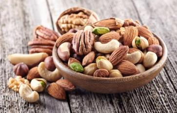 Why Nuts & Seeds Are Essential To A Healthy Diet