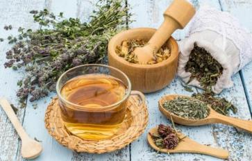 Witchin' In The Kitchen: 3 Methods For Making Medicinal Teas