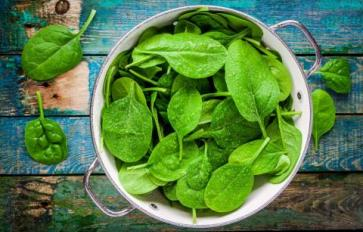 Superfood 101: Spinach!
